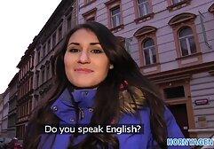 Marie Mccray يحصل مترجم عربي سكسي لها قليلا الساخنة L. السد